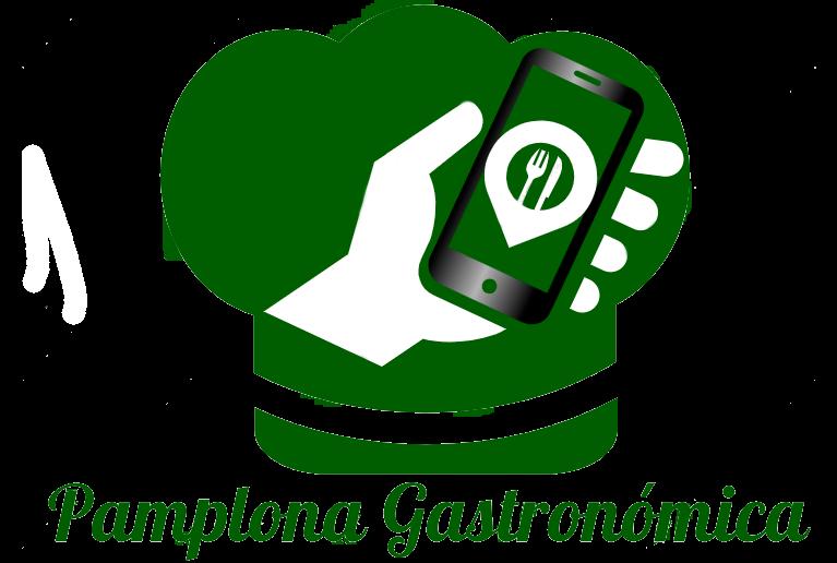 Logo Pamplona Gastronómica