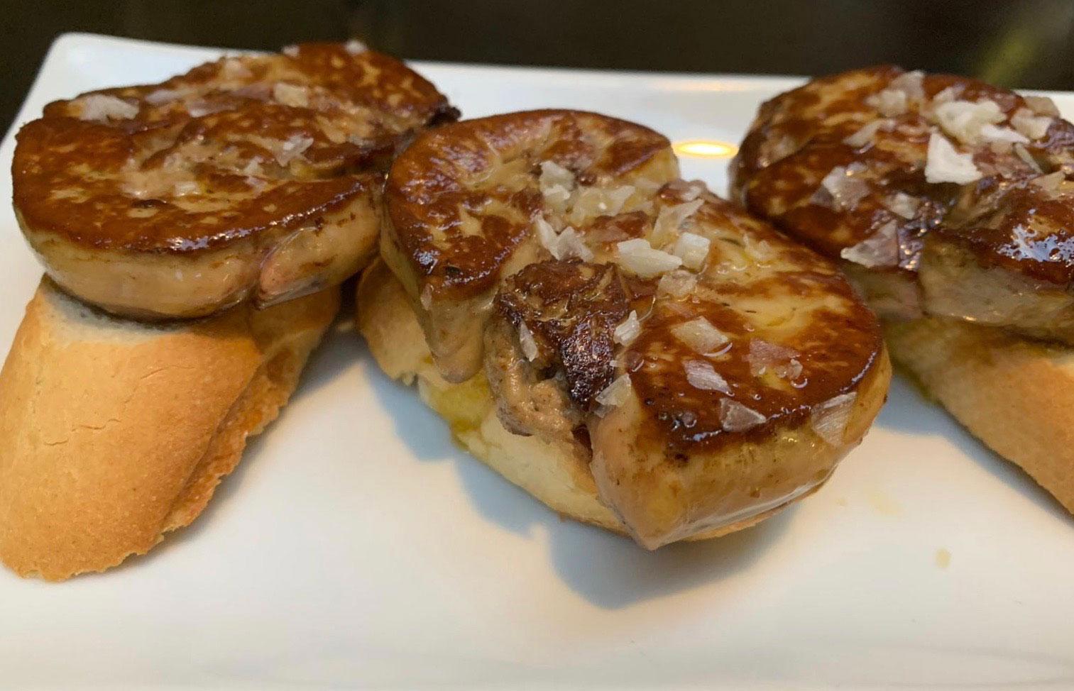 Foie del Gaucho guía gastronómica de Pamplona