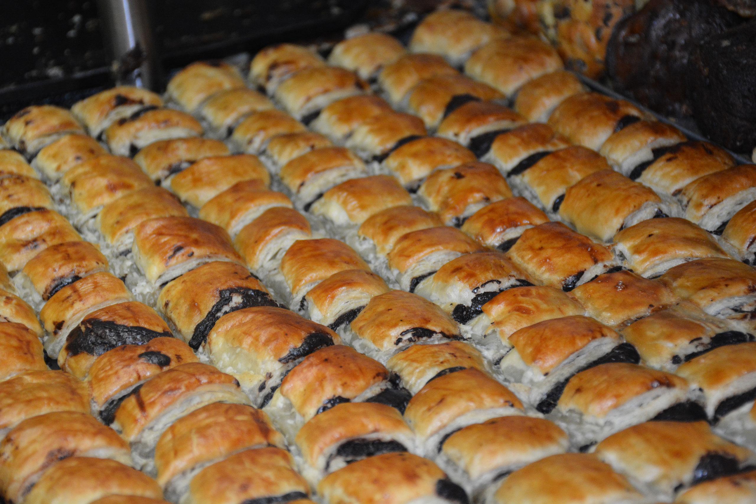 Garroticos de Beatriz guía gastronómica de Pamplona