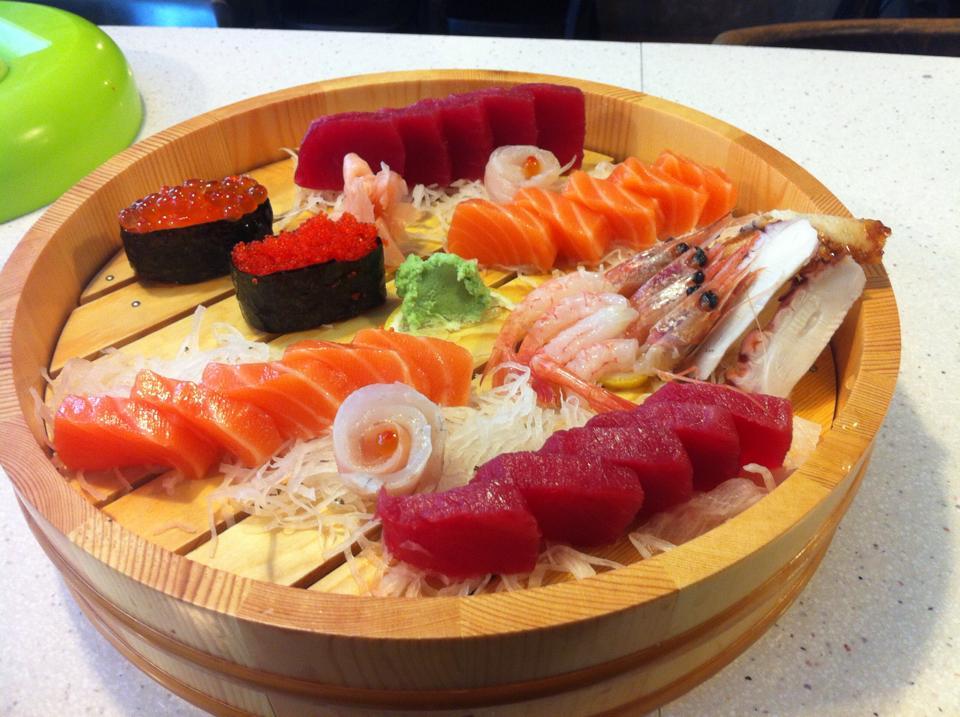 Asia, algo más que comer