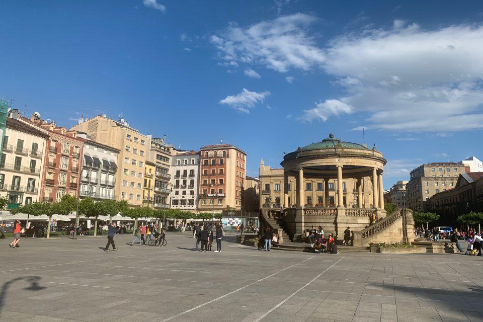 Dónde comer en Pamplona
