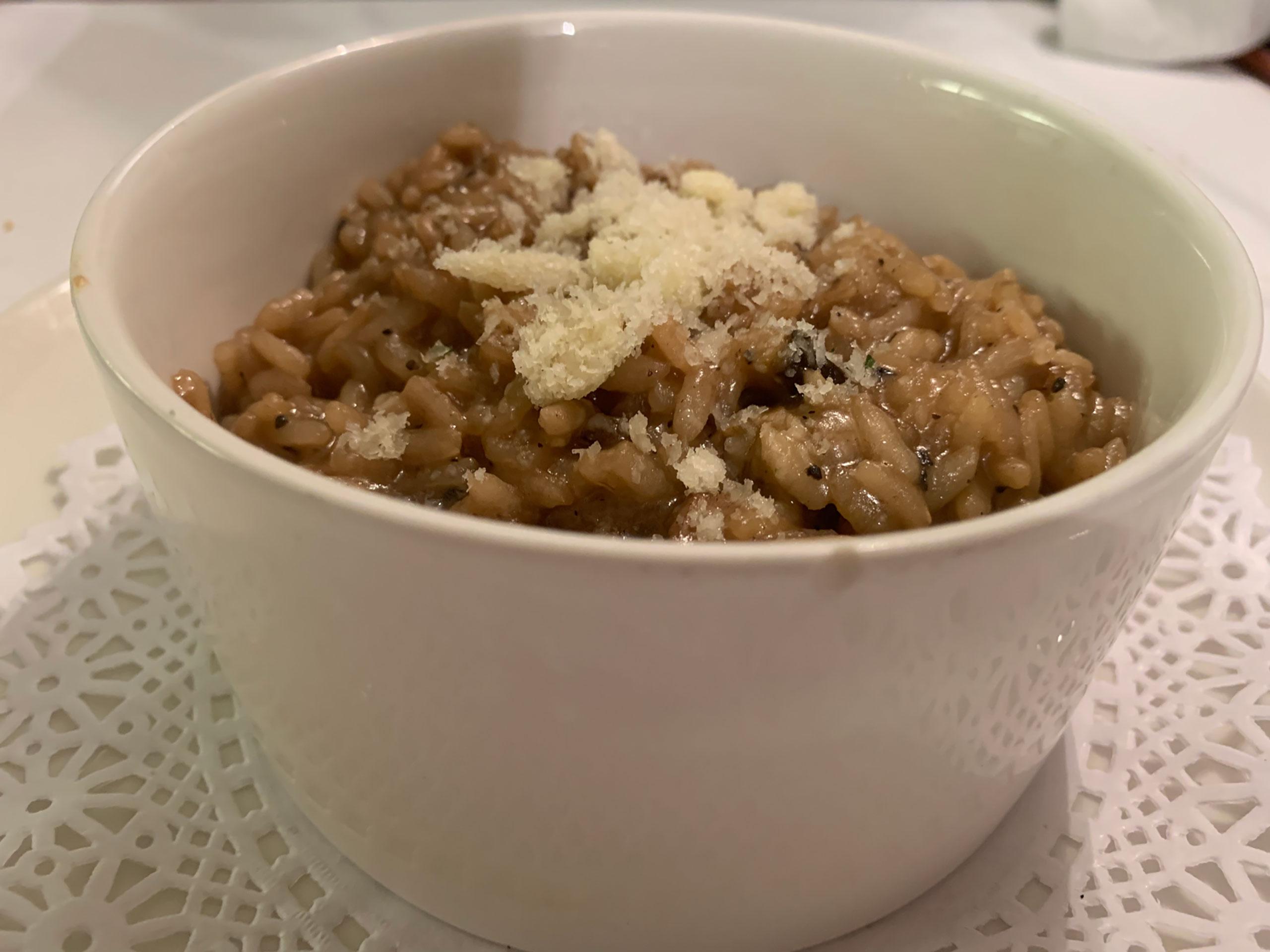 Taberna Cocotte: la comida casera por bandera