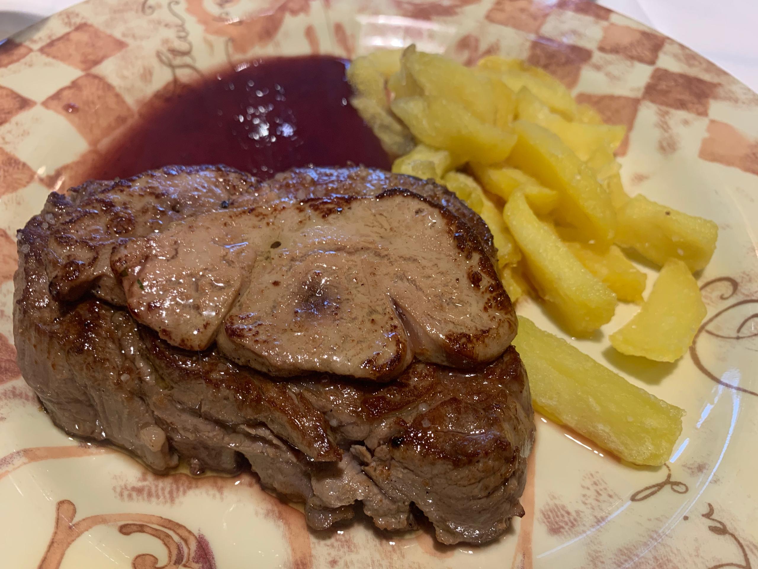 Chef Claudio: comida casera para disfrutar cuatro días
