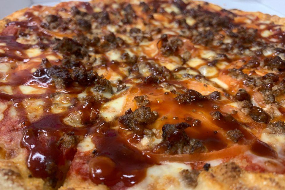 Italianos en Pamplona: Pibo's Pizza