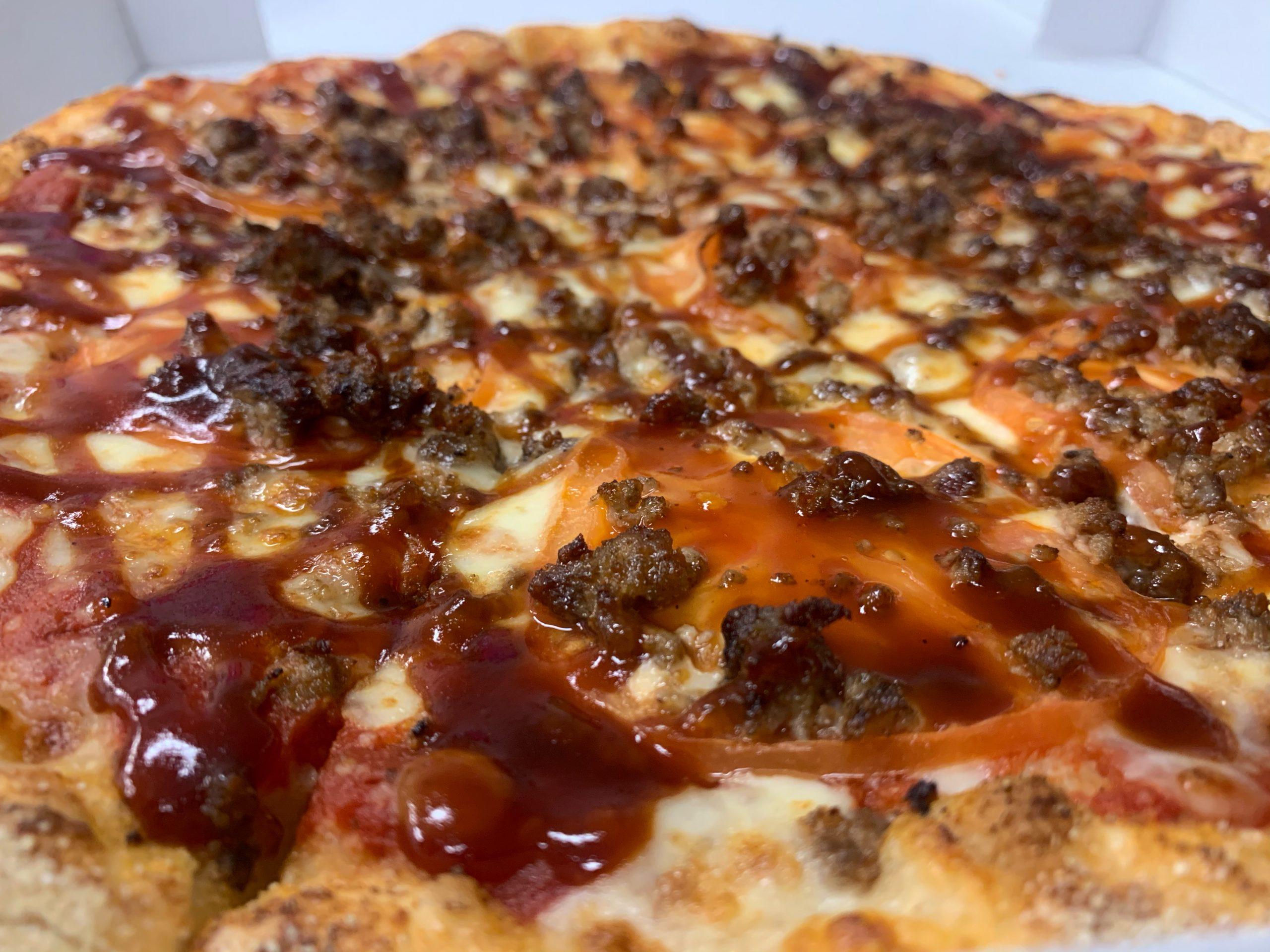 Pibo's Pizza: una variante a las grandes marcas