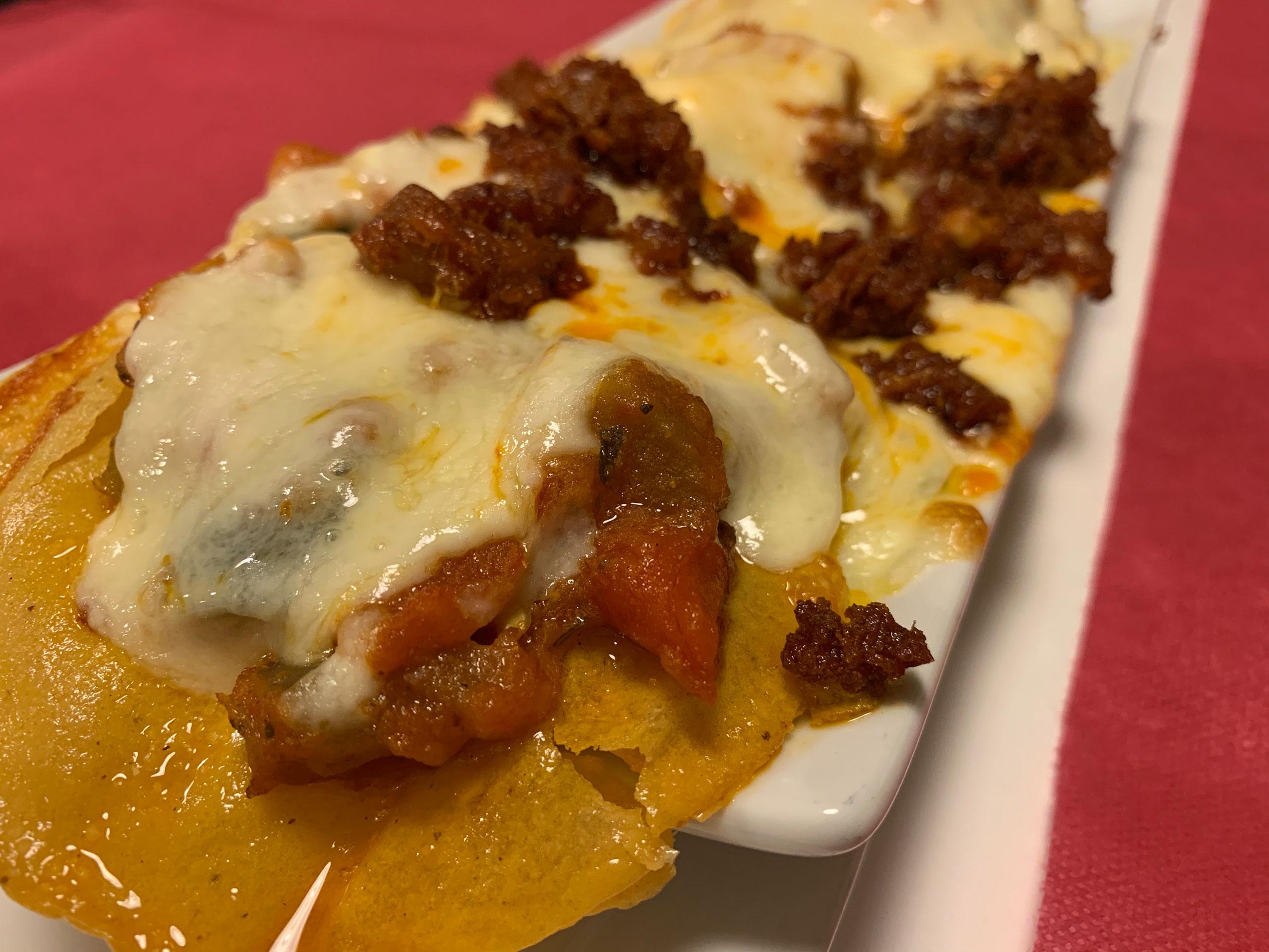 La Gardabera: alta cocina con ingredientes de proximidad
